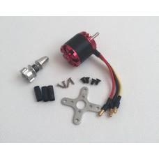 Střídavý motor DCN2830 250W 1000kv